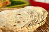 Hornada árabe Mcahine de la crepe de la máquina del pan