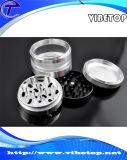 工場少量注文CNC機械加工部品(ALU-023)