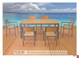 Anti-UV Wood Plastic Composite Outdoor Furniture