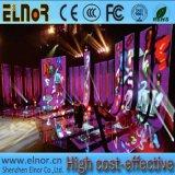 Letrero de alquiler de interior a todo color de P3 LED con alta calidad