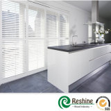 Otturatore Louvered registrabile della piantagione del PVC di Primered poli