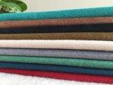 Sobre la tela de las lanas de la capa (tela de lana)