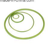 높게 Nitril 포화된 녹색 고무 Orings