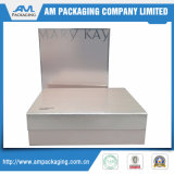 Роскошное Cardboard Cosmetic Box с Paper Mock вверх по Holder для Personal Care Packaging