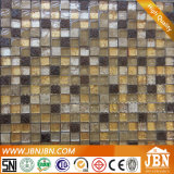 プロジェクト、Whole Sale、15X15mm Resin MouldおよびConvex Glass Mosaic (M815053)