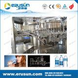 Польностью автоматическая производственная линия питьевой воды