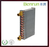 Evaporatore di alluminio dell'aletta per il frigorifero