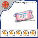 weich Breathable Wischer 80PCS für Baby