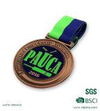 Медаль сплава цинка/изготовленный на заказ форменный медали