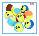 Brinquedo de borracha macio do cão do animal de estimação