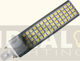 El PLC 11W del G-24 del bulbo del maíz del LED enchufa la iluminación de la oficina