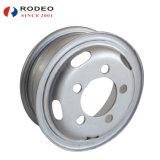 트럭 관 강철 바퀴 (8.5-24, 5.5-16, 6.0-16)