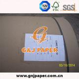 Brown-Rollengrößen-Gefäß-Papier