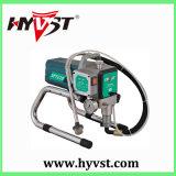 Pulvérisateur privé d'air Spt210 de peinture Designhigh de pression neuve de Hyvst