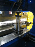WC67Y-160X4000 hydraulisches Steel Plate Bending Machine