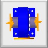 "Sv09-Aoa 9 "" Getriebe"