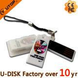 최신 방수 플라스틱 최고 지능적인 USB Pendrive (YT-3206L)