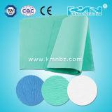 Plasma-Sterilisation-Krepp-Papier