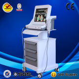 Alta macchina di ultrasuono messa a fuoco intensità portatile di Hifu