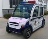 Polizei-Streifenwagen, Electric Car (seater 2~5)