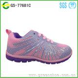 Sport-Turnschuh-Schuhe neuer der Ankunfts-Kind-Schuh-preiswerten Kinder