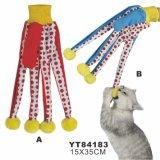 Handschuh-Importeure, Katze-Zubehör, Kind-Spielzeug (YT84183)