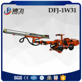 Crawler Underground Tunnel Boomer Blast Hole Face Drill