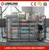 1000L het Systeem van de Apparatuur RO van de Behandeling van het water/het Systeem van de Omgekeerde Osmose van het Drinkwater