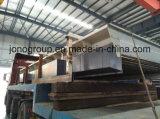 Pantalla de clasificación vendedora caliente para el tratamiento de madera inútil con CE