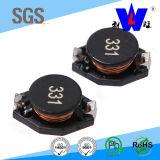 B1608 B3340 B3316 B5022 비차폐 SMD 칩 유도체, SMD 힘 유도자