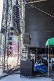 """Vera36 si raddoppiano """" PRO audio riga sistema dell'altoparlante 10 di schiera"""