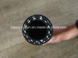 Schlauchleitung-Gefäß des Textilflechten-Hochdruckgummiwasser-300psi