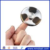 고품질 EDC 알루미늄 합금 손 싱숭생숭함 방적공