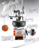 L8007 + 241 a Machine de démontage de pneu à bras libre
