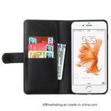 iPhone Samsung аргументы за клетки мобильного телефона кожи бумажника дела