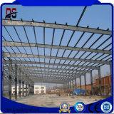 Acero caliente de la estructura del vendedor Q235 para el taller