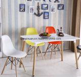 Présidence en bois d'Eames avec la qualité (M-X3059)