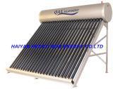 De ZonneVerwarmer van uitstekende kwaliteit van het Water voor de Badkamers van het Huis