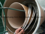 Exportar Barrel Zinc Wire para Power Transmission Tower