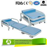 L'hôpital accompagnent le bâti de présidence de pliage de mousse (CE/FDA/ISO)