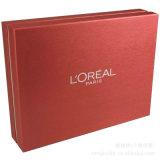 Коробка лидирующего хранения продукта внимательности кожи бумажная