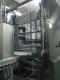 기계를 만드는 자동적인 사탕