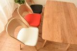 Feste hölzerne speisende Stühle (M-X2149)