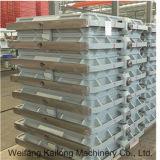 Gussteil-Kolben verwendet auf formenmaschine