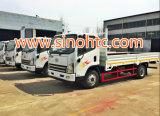 FAW piccolo camion del carico dell'indicatore luminoso del camion da 3 tonnellate per saudito