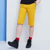 Diseño internacional del uniforme escolar, pantalones de los muchachos del uniforme escolar