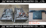 Fabricante profissional da qualidade de China do molde da tampa da tevê do diodo emissor de luz do plástico