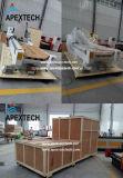 el ranurador de piedra del CNC 3D con el diámetro de 160m m vio