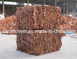 Desecho Millberry, desecho 99.99% del alambre de cobre del alambre de cobre