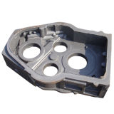 Shell Casting著カスタマイズされたDuctile Iron Casting Gearbox